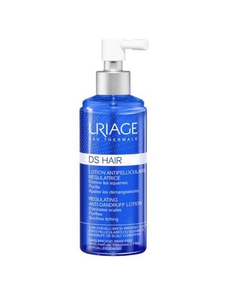Uriage DS Hair Lotiune neuleioasa de reglare 100ml