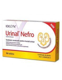 Urinal Nefro x 10tb