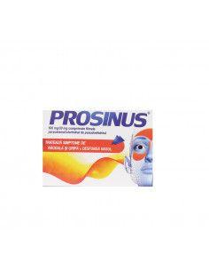 Prosinus 500mg x 20 cpr
