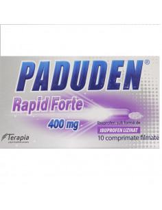 Paduden Rapid Forte 400mg x...