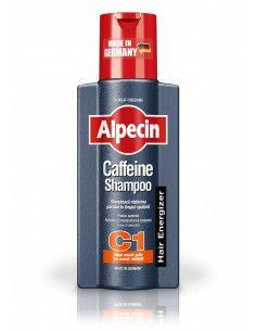 Alpecin Sampon Cofeina C1...