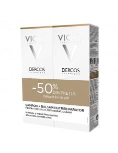 Vichy Dercos Set...
