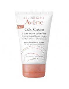 Avene Cold Cream crema de...