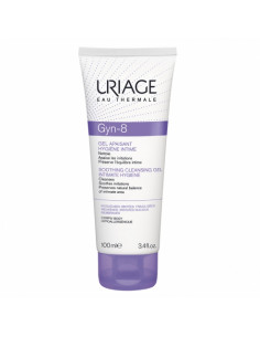 URIAGE Gyn - 8 gel intim 100ml