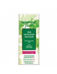 Gerovital Plant Stop Acnee...