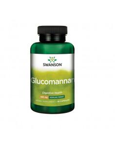 Glucomannan 700mg x 90 capsule