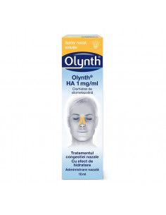 Olynth HA 1mg/ml spray...