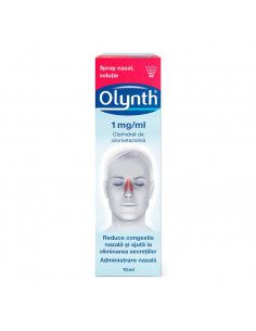 Olynth 1mg/ml spray nazal...