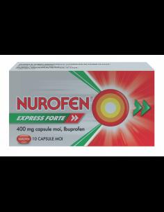 Nurofen Express Forte 400mg
