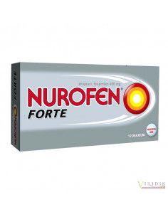Nurofen Forte 400mg