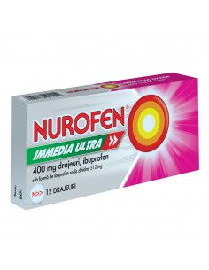 Nurofen Immedia Ultra 400mg...