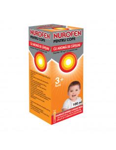 Nurofen pentru copii...