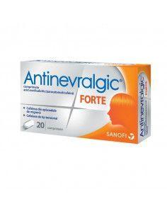 Antinevralgic Forte 20...