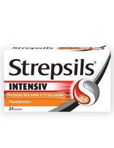 Strepsils Intensiv...