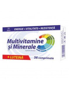 Zdrovit Multivitamine +...