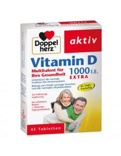 Doppelherz Aktiv Vitamina D...