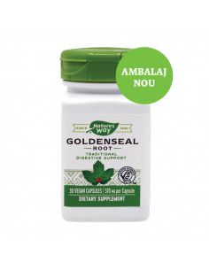 Secom Goldenseal 570mg 50...