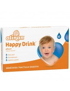 Alinan Baby Happy Drink 12...