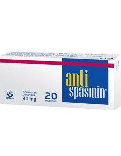 Biofarm Antispasmin 40mg 20...