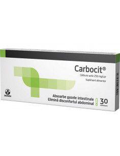 Biofarm Carbocit 30 comprimate