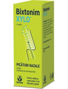 Bixtonim Xylo 1mg/ml...