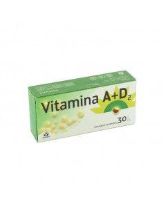 Biofarm Vitamina A+D2 30...