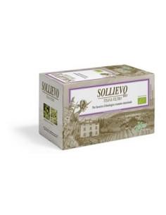 Sollievo Ceai 20 plicuri Aboca