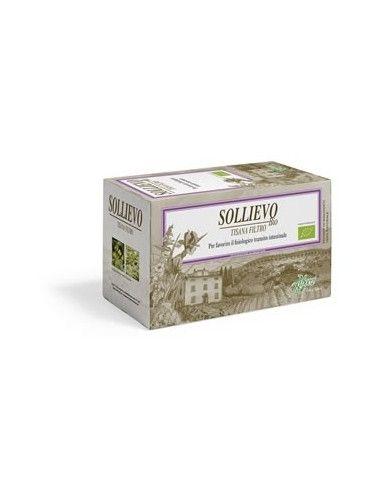 Sollievo Ceai x 20 plicuri