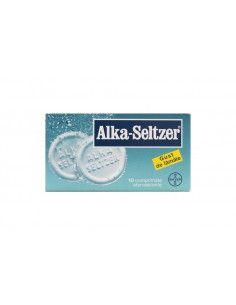 Alka Seltzer 10 comprimate...