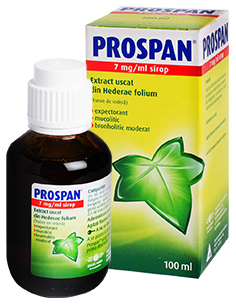 Prospan 7mg/ml sirop