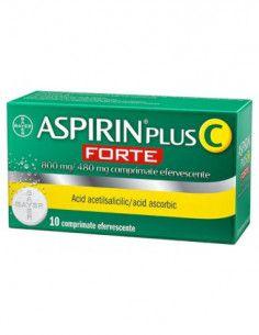 Aspirin Plus C Forte 10...