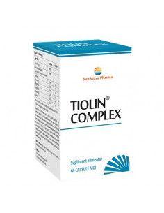 Sun Wave Tiolin Complex 60...