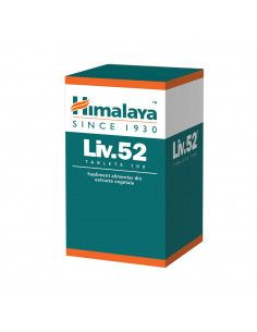 Himalaya Liv 52 100 tablete