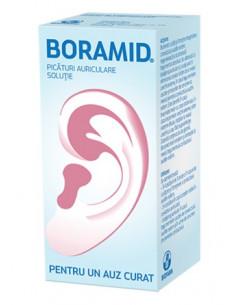 Boramid x 10ml picaturi auriculare