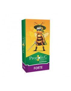 Propolis Echinacea Forte x 20 comprimate