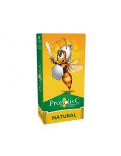 Propolis C Natural x 30 comprimate