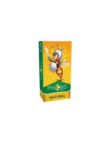 Propolis C Natural x 20 comprimate