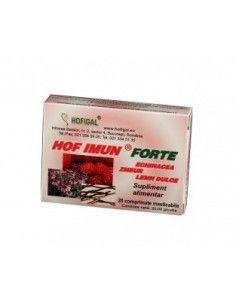 Hof Imun Forte x 20 capsule