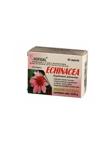 Echinacea x 40 capsule