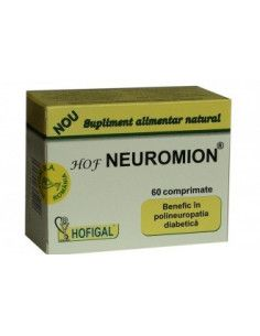 Neuromion x 60 comprimate