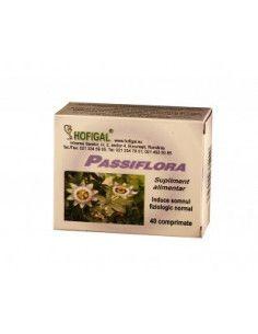 Passiflora, 40 comprimate, Hofigal