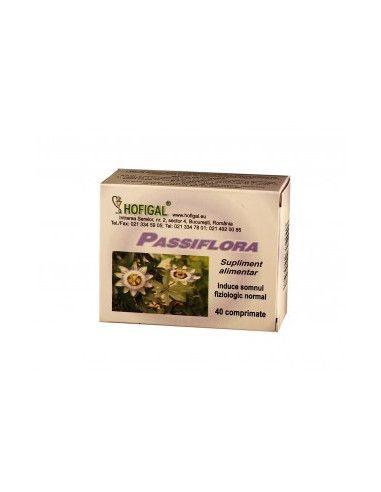 Passiflora x 40 comprimate