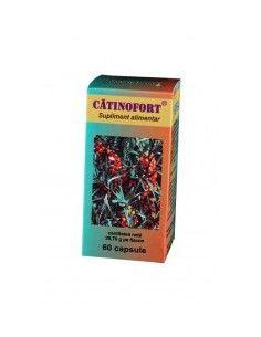 Catinofort x 60 capsule Hofigal