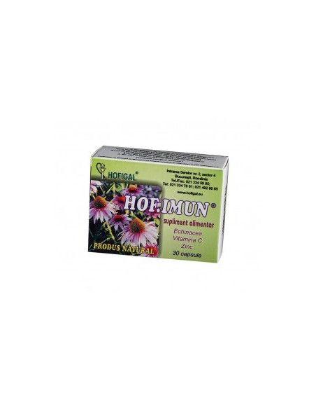 Hof Imun 40 capsule Hofigal