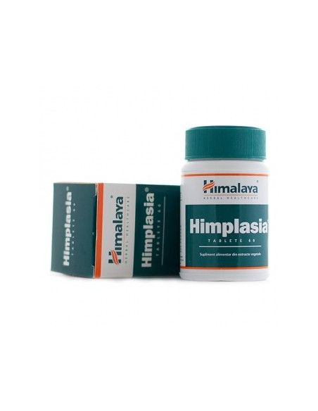 Himplasia, 60 tablete