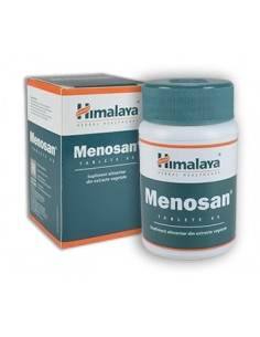 Menosan , 60 tablete