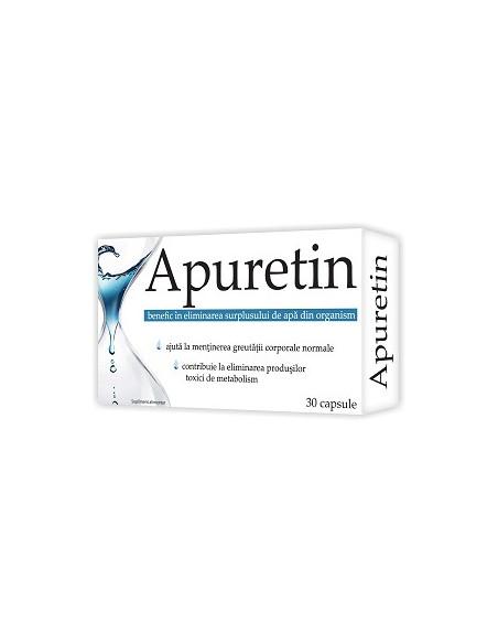 Apuretin x 30 capsule