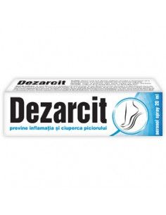 Dezarcit x 20ml aerosolo spray