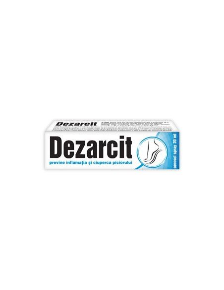 Dezarcit Spray 20ml