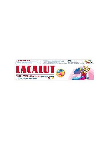 Lacalut Baby x 50ml pastă de dinţi
